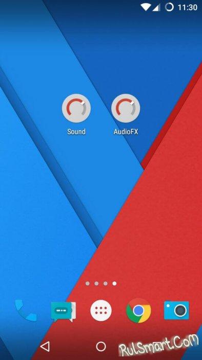 Андроид как переименовать иконку на рабочем столе