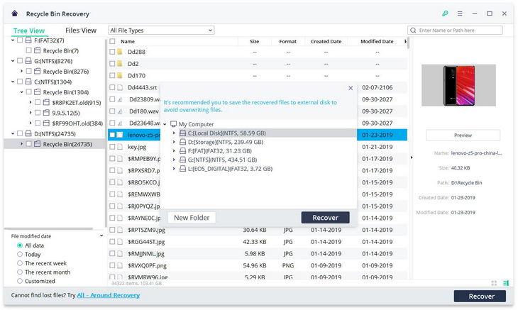 Iskysoft Android data recovery как пользоваться