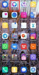 Как изменить цвет шрифта на Андроиде Хонор
