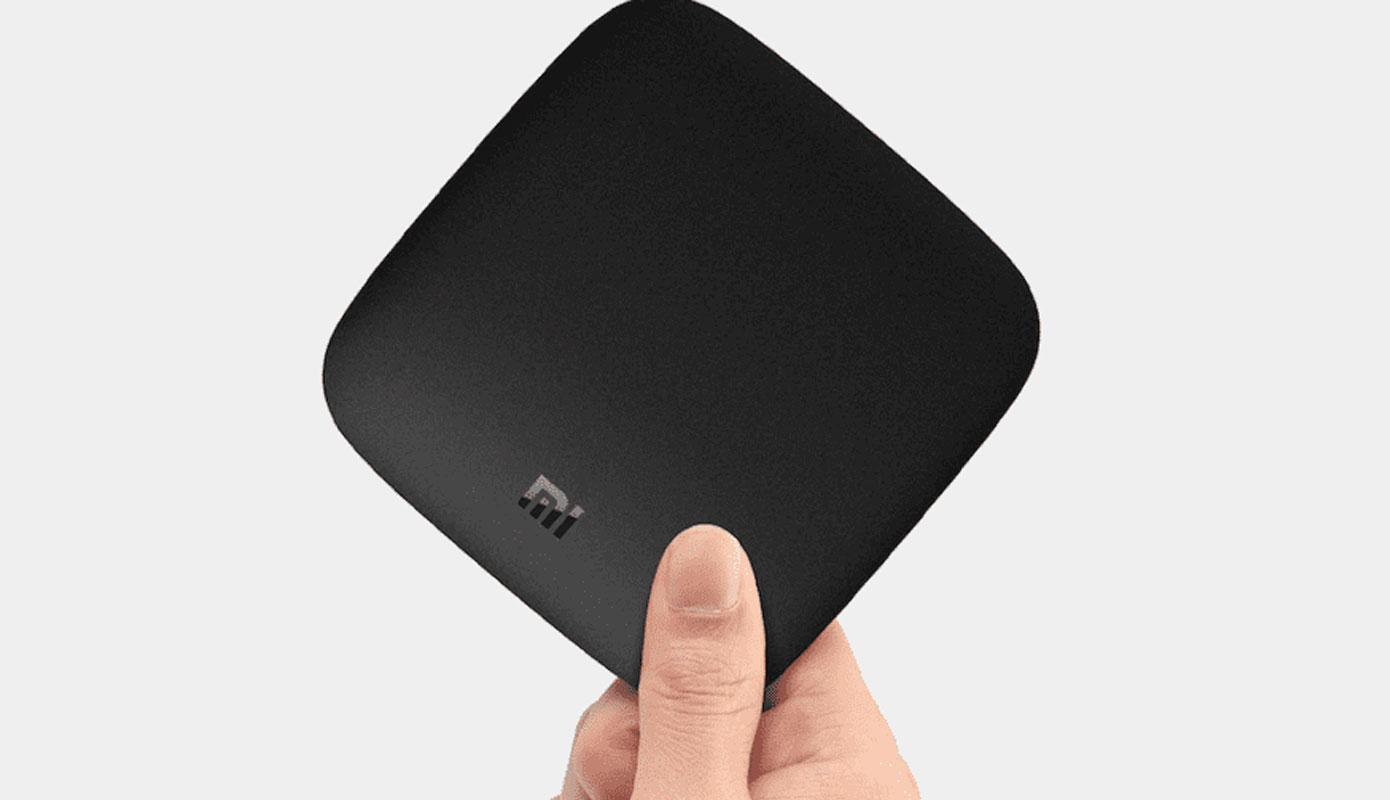 Как обновить Android TV Box