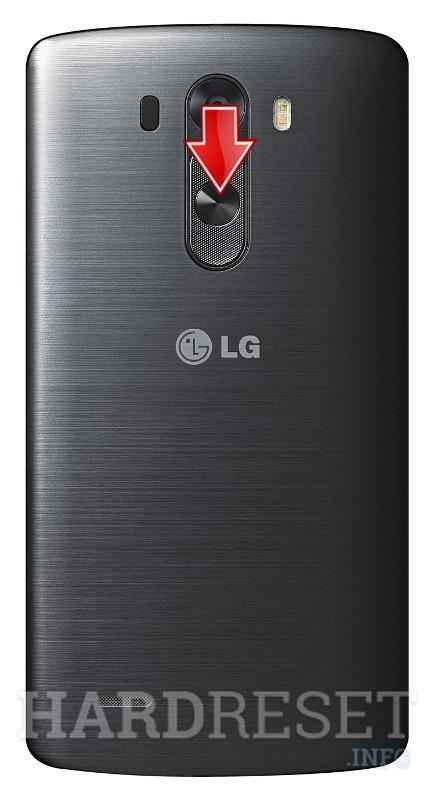 Как очистить корзину на Андроиде LG к10