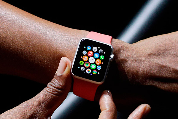 Как подключить Apple Watch к Андроид