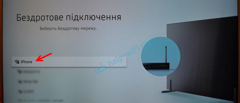 Как подключить телевизор haier к телефону Андроид