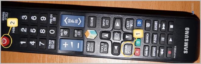 Как поменять регион на Андроиде Самсунг