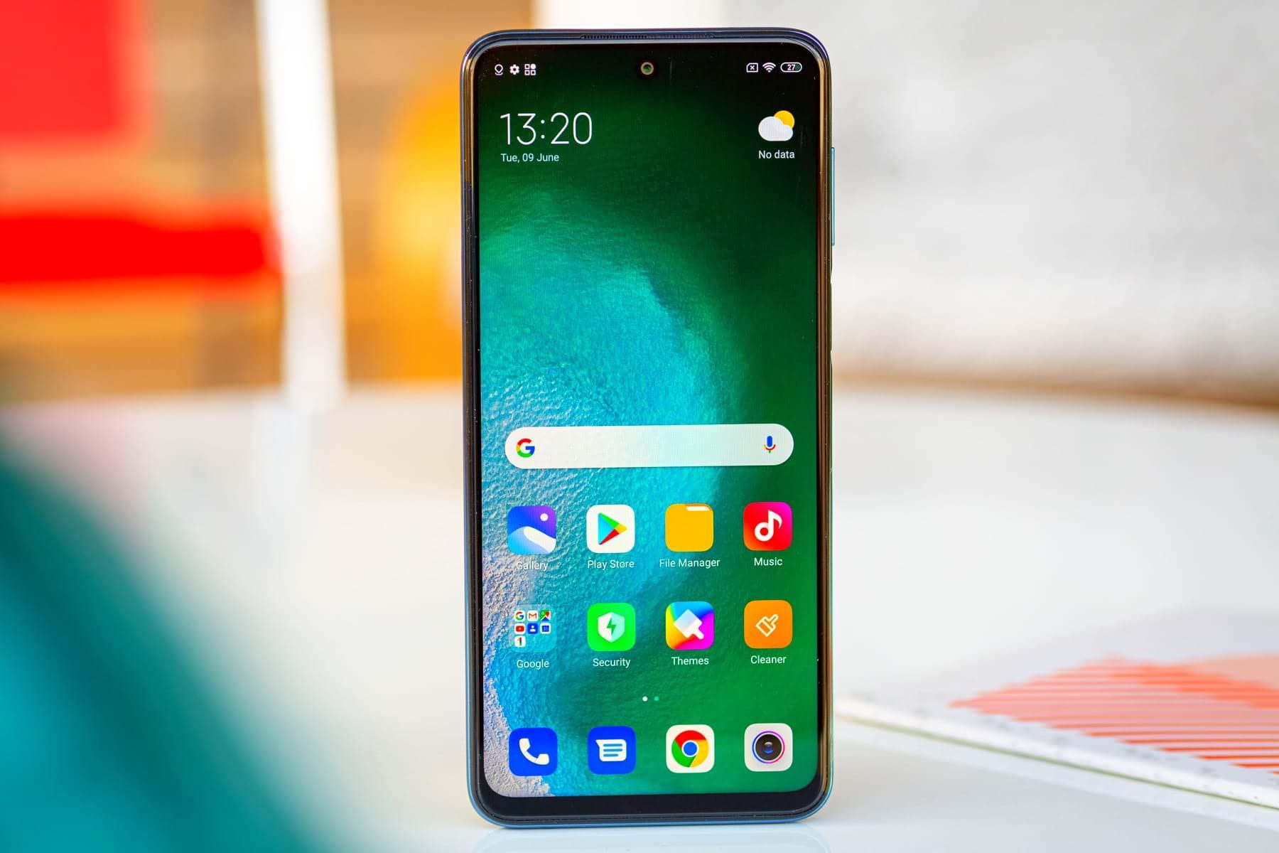 Как скрыть приложение на Андроид Xiaomi