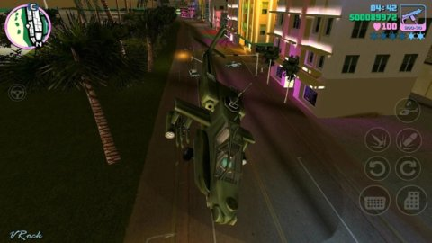 Как установить GTA vice city на Андроид
