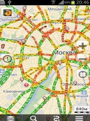 Как установить Яндекс карты на телефон Андроид