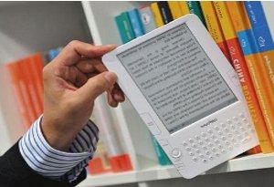 В каком формате читать книги на Андроиде