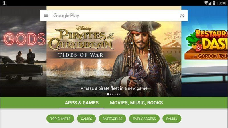 NOX app player как изменить версию Андроида