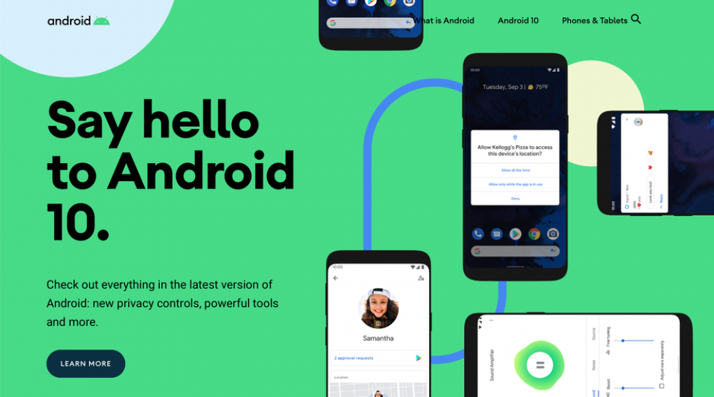 Как установить Андроид на смартфон