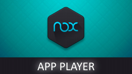 Кака сменить модель Андроида в NOX player