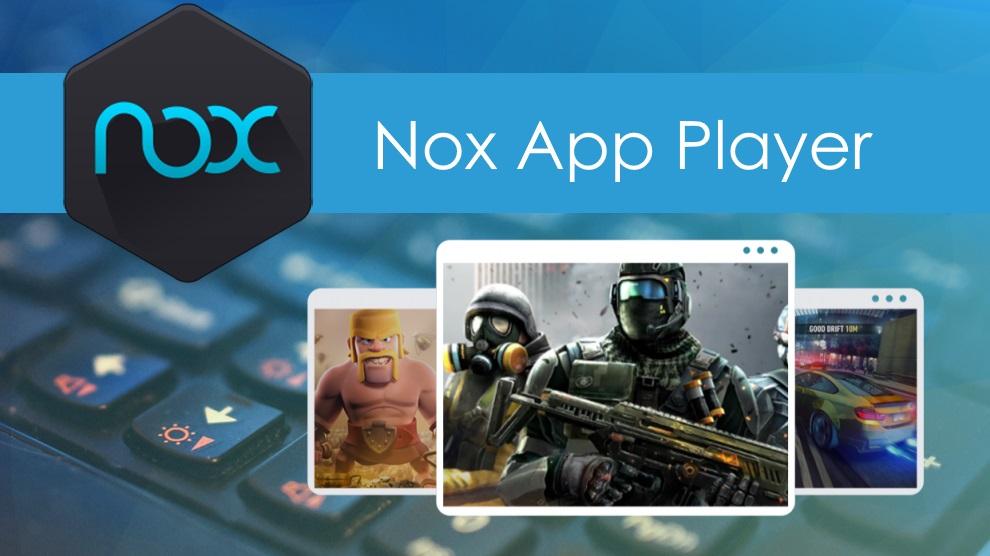 Как в NOX player поменять версию Андроида 6 0
