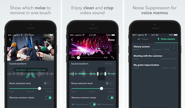 Как убрать звук из видео на Андроиде