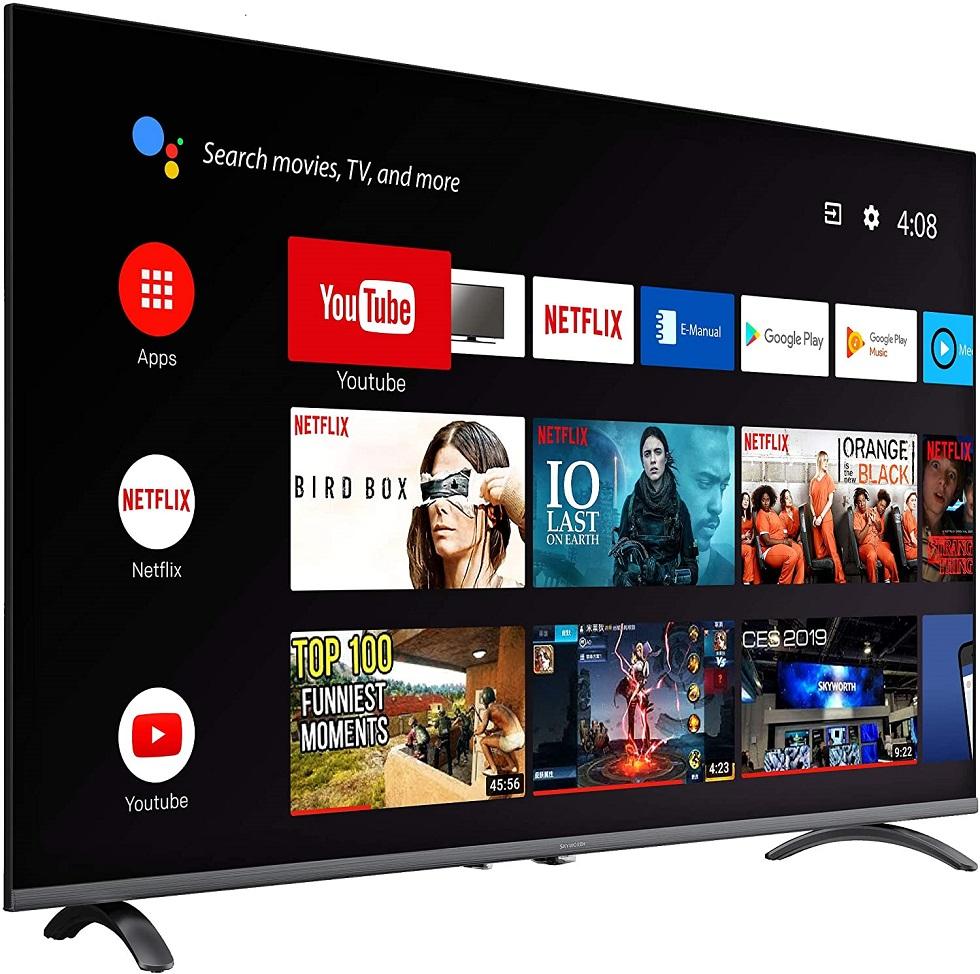 Какой телевизор лучше Андроид или смарт тв