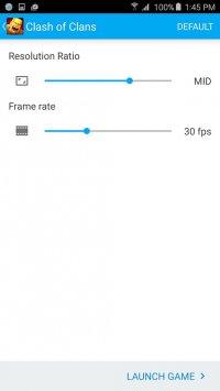 Как изменить разрешение экрана игры на Андроид