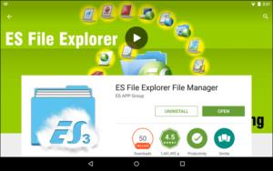 Как открыть зип файл на Андроиде