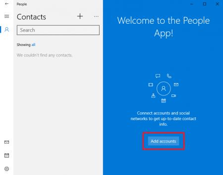 Как перенести контакты с виндовс фон 10 на Андроид