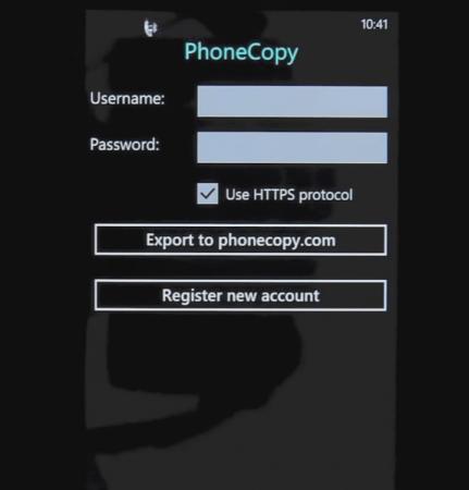 Как перенести контакты с виндовс на Андроид