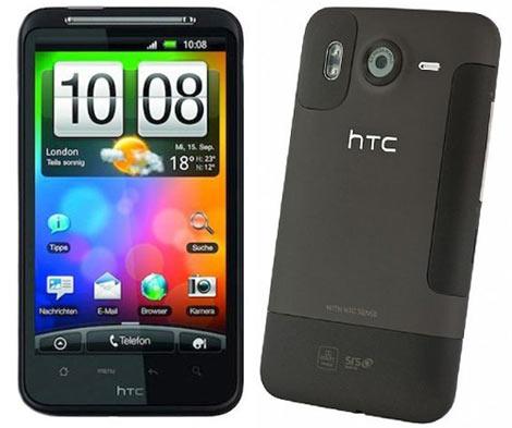 Как переустановить Андроид на телефоне HTC