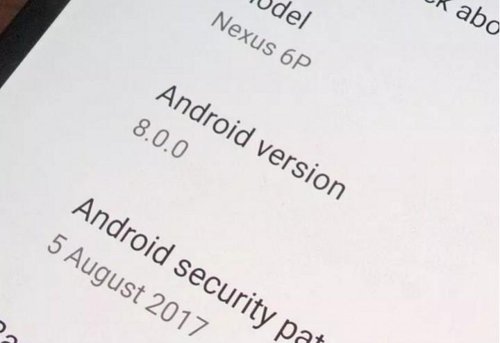 Как переустановить Андроид 7 на 8