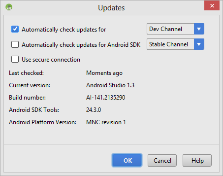 Как переустановить Android studio