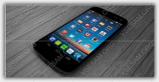Как поменять иконку приложения на Андроид