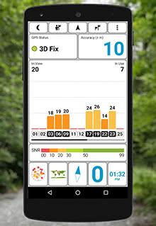 Как проверить GPS на Андроиде