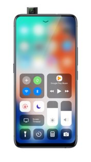 Как сделать систему iOS на Андроид