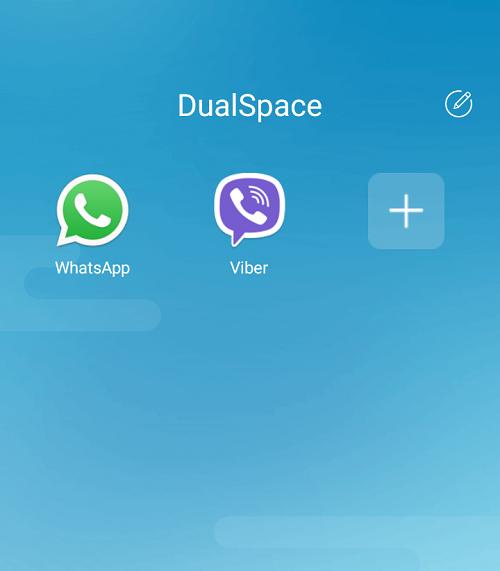 Как скачать два одинаковых приложения на Андроид