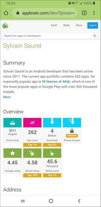 Как создать аккаунт Гугл плей для Андроид