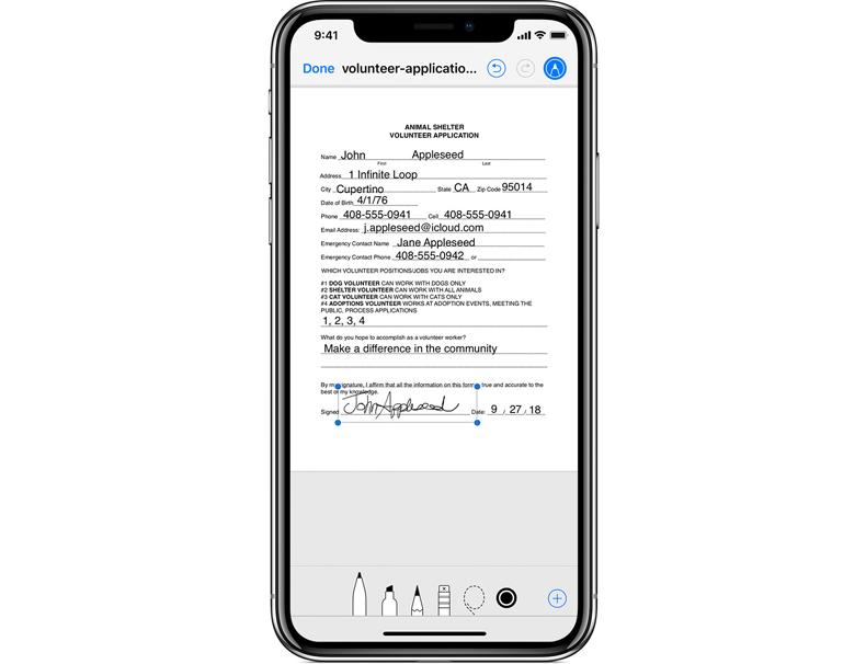 Как создать документ word на Андроиде