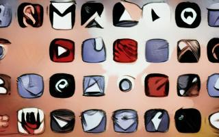 Как изменить иконку приложения на Андроид 10