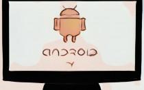 Как переустановить Андроид на телевизоре