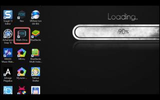 NOX player последняя версия как обновить Андроид