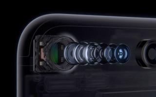 Как сбросить настройки камеры на Андроид