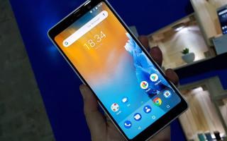 Как откатить обновление Андроид Nokia