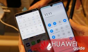 Как откатить обновление Андроид Huawei