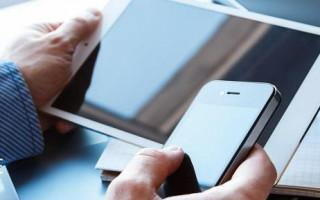 Как установить Андроид на планшет с компьютера