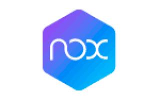 Как сделать Андроид 7 в NOX