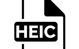 Как открыть файл heic на Андроиде
