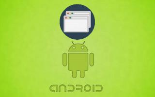 Как закрыть все вкладки Chrome Android